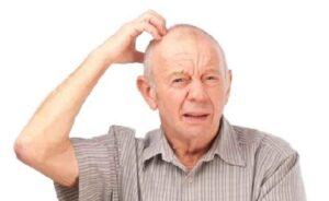 درمان سالمند مبتلا به آلزایمر