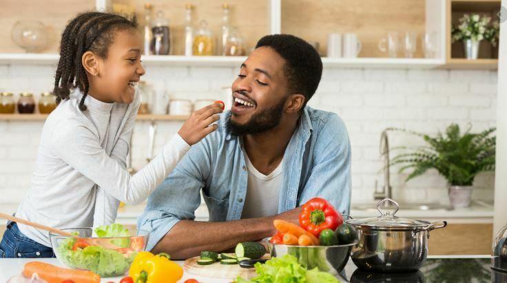 انواع رژیم غذایی متعادل