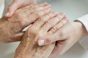 تشخیص اگزما در سالمندان