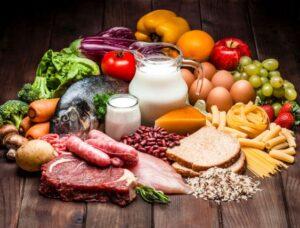 رژیم غذایی متعادل  لبنی
