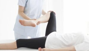 درمان کشیدگی عضله کشاله ران