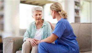 آشنایی با نشانه های بیماری روانی در سالمندان