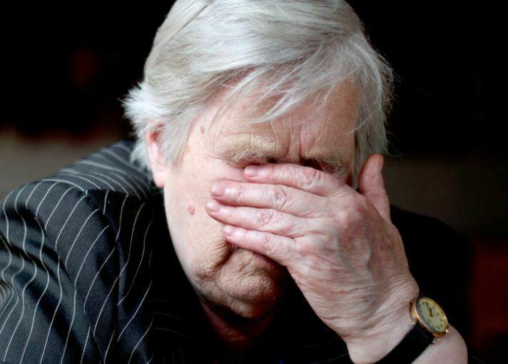 شناخت علائم بیماری روانی در سالمندان