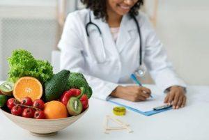 رژیم غذایی و گرلین