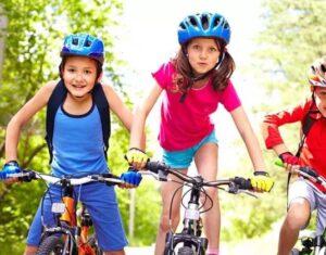 ورزش هوازی دوچرخه سواری