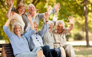 درمان بیماری روانی در سالمندان