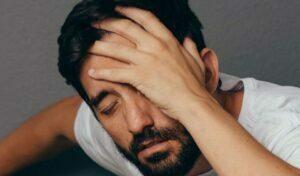 حمله قلبی و خستگی
