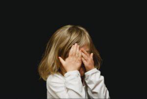 علایم اضطراب در کودکان