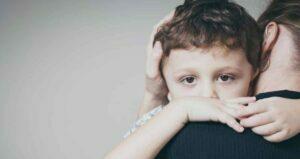 تشخیص اضطراب در کودکان