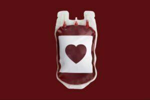 مضرات اهدای خون