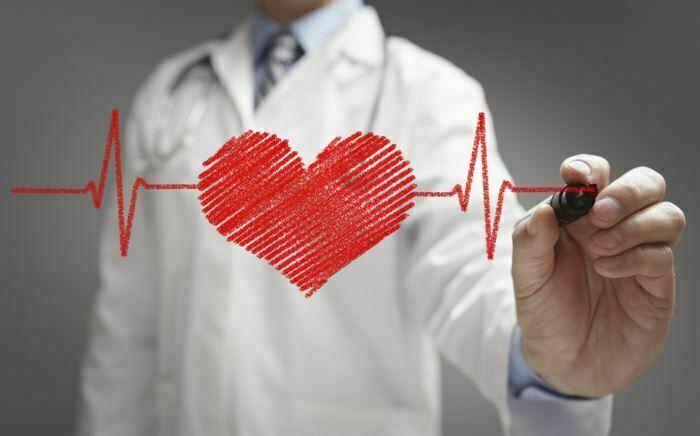 علایم حمله قلبی