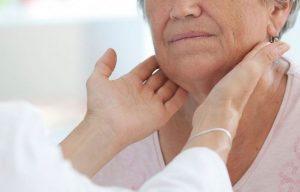 انواع بیماری تیرویید