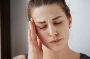 علل سردردهای تنشی