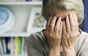 انواع سو استفاده از سالمند