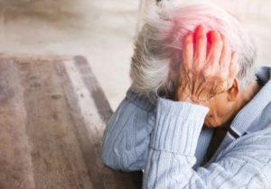 جلوگیری از سو استفاده از سالمند