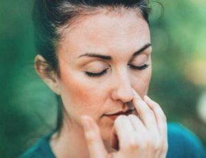 تشخیص سرطان بینی و سینوس
