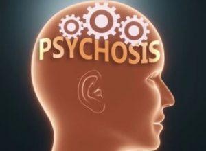 تشخیص روان پریشی