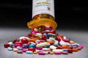 درماتیت تماسی و دارو درمانی