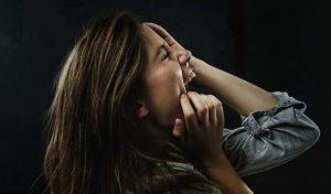 بیماری روان پریشی
