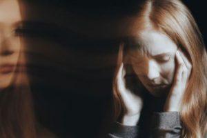 عوارض روان پریشی