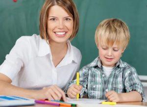 ویژگی های کودکان در سن رشد