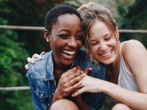 تقویت هورمون های شادی