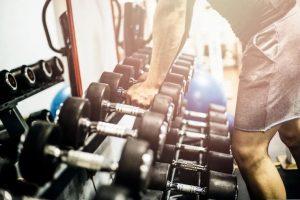 متابولیسم شدید و ورزش
