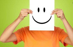 مزیت های لبخند زدن