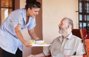 سوء تغذیه در سالمند