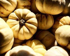 مزایای سبزیجات زرد رنگ