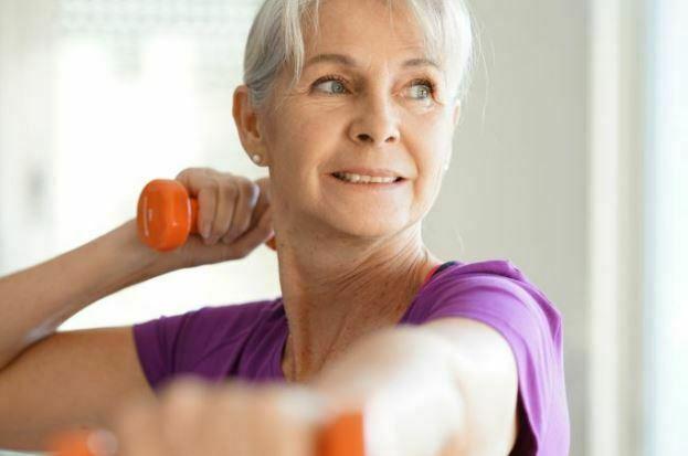 فعالیت های سالمند مبتلا به زوال عقل