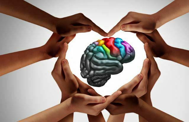 تقویت ذهن سالم