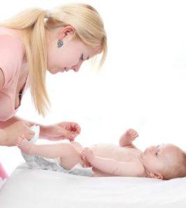 عوارض اسهال در نوزادان