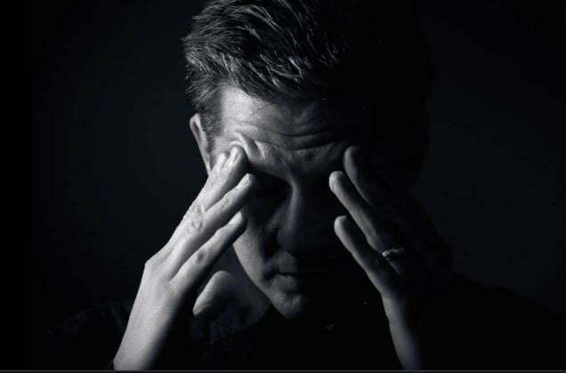مشاهده علایم افسردگی