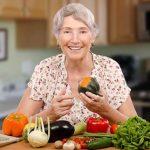 تنوع تغذیه سالمندان